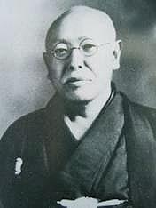宮沢賢治の父_政次郎写真